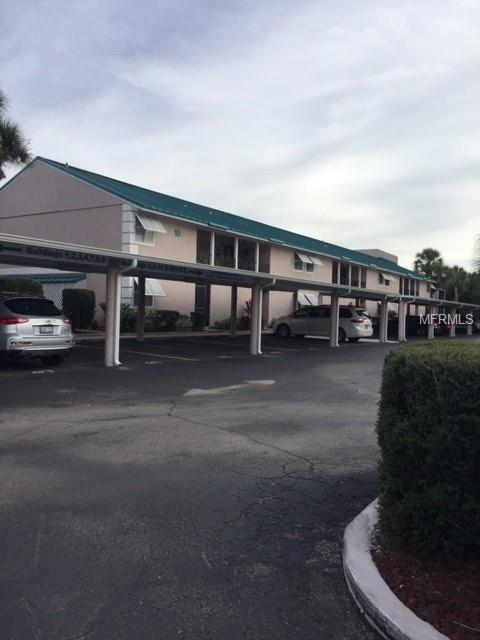 5683 Midnight Pass Road #111, Sarasota, FL 34242 (MLS #A4421481) :: Remax Alliance