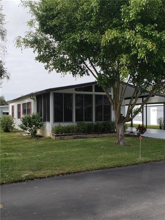 3401 Judith Drive, Ellenton, FL 34222 (MLS #A4422381) :: Medway Realty