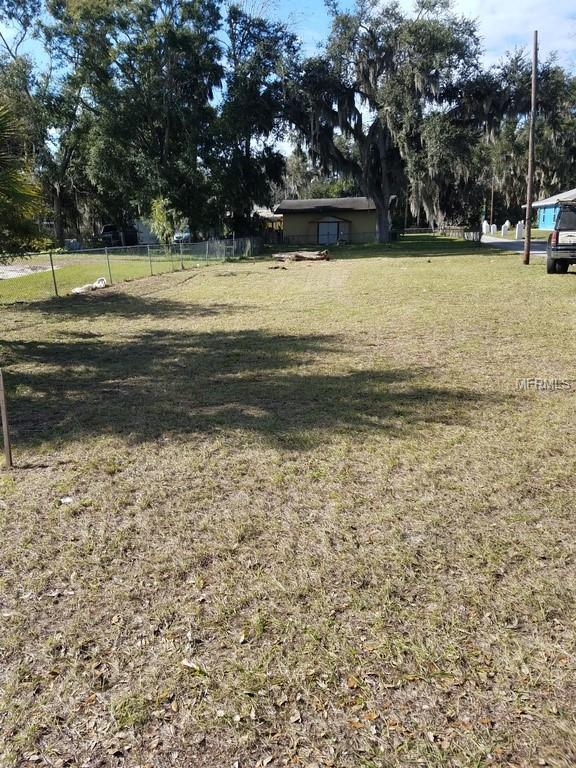 560 Josie Street, New Smyrna Beach, FL 32168 (MLS #A4422727) :: Griffin Group