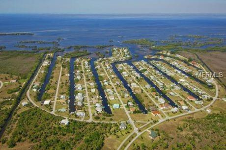24286 Buccaneer Boulevard, Punta Gorda, FL 33955 (MLS #A4423010) :: Griffin Group