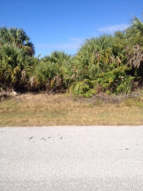 18534 Kerrville Circle, Port Charlotte, FL 33948 (MLS #A4423216) :: RE/MAX Realtec Group