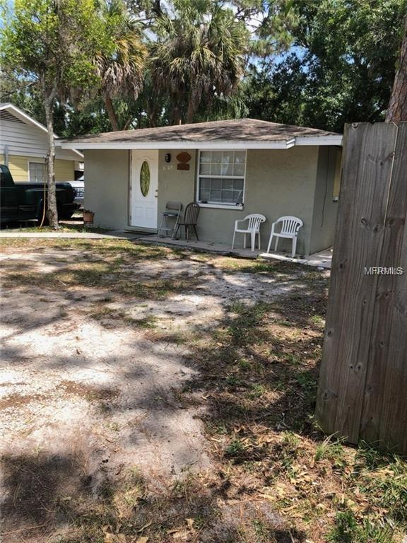 628 N Lime Avenue, Sarasota, FL 34237 (MLS #A4424237) :: EXIT King Realty