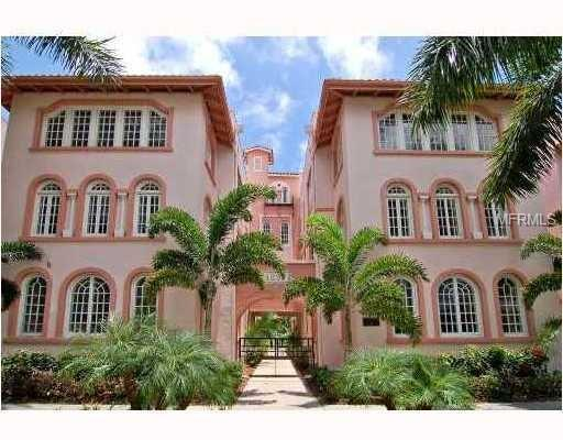 1221 N Palm Avenue #207, Sarasota, FL 34236 (MLS #A4424893) :: KELLER WILLIAMS CLASSIC VI