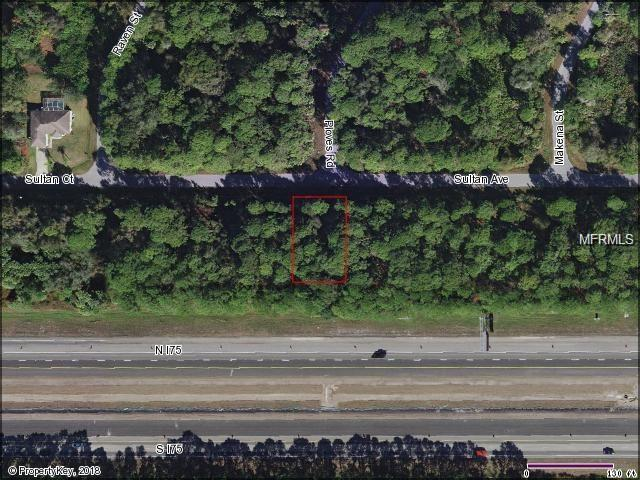 Sultan Avenue, North Port, FL 34286 (MLS #A4425070) :: Zarghami Group
