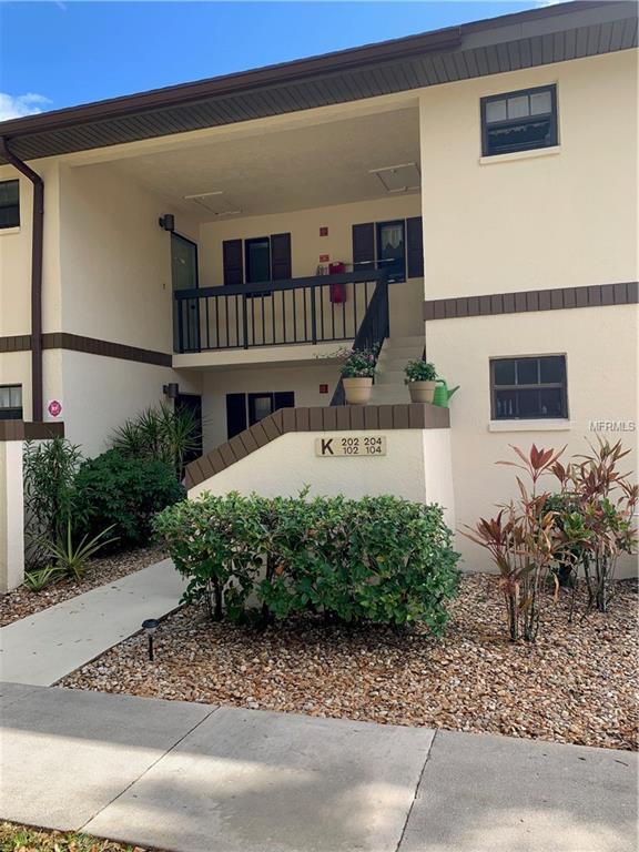 19505 Quesada Avenue K202, Port Charlotte, FL 33948 (MLS #A4427201) :: Keller Williams On The Water Sarasota