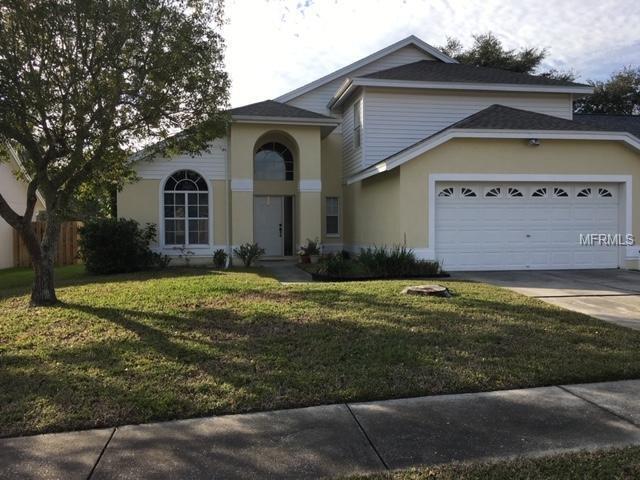 1529 Ridge Shore Drive, Tarpon Springs, FL 34689 (MLS #A4427257) :: Team Virgadamo