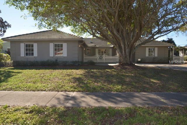 6530 Bowline Drive, Sarasota, FL 34231 (MLS #A4427316) :: Griffin Group