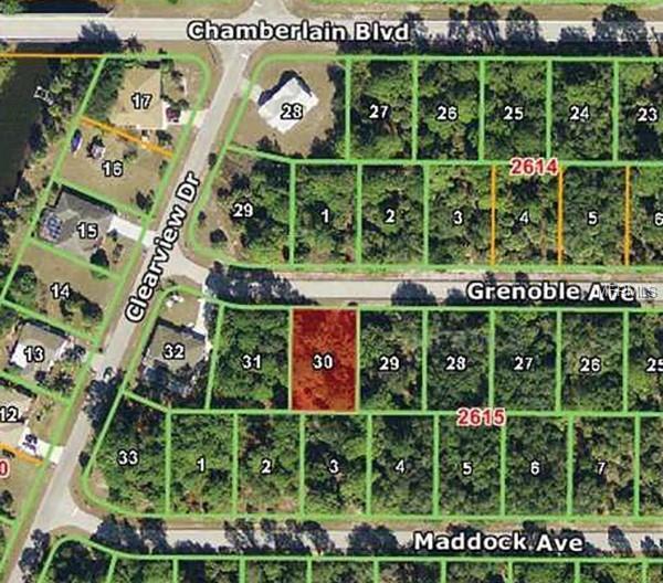 14387 Grenoble Avenue, Port Charlotte, FL 33953 (MLS #A4427700) :: Zarghami Group