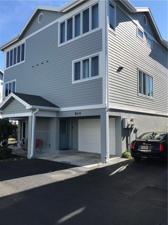 804 Evergreen Way, Longboat Key, FL 34228 (MLS #A4427819) :: McConnell and Associates