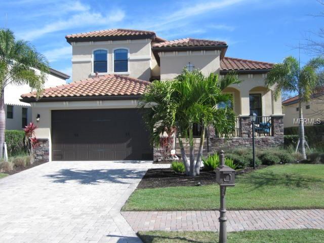 5719 Title Row Drive, Bradenton, FL 34210 (MLS #A4427865) :: Medway Realty