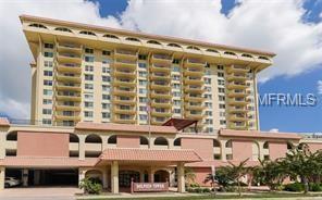 101 S Gulfstream Avenue 12B, Sarasota, FL 34236 (MLS #A4428710) :: Premium Properties Real Estate Services
