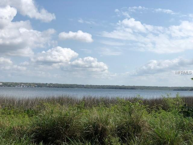Lot A5 Deer Island Road, Tavares, FL 32778 (MLS #A4429256) :: The Edge Group at Keller Williams