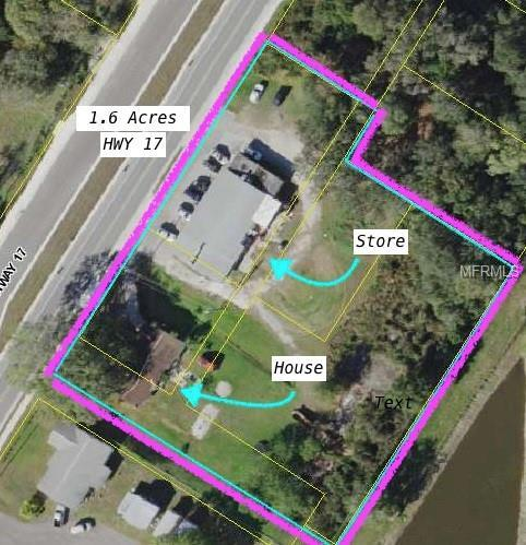 4836 SW Highway 17, Arcadia, FL 34266 (MLS #A4429997) :: Medway Realty