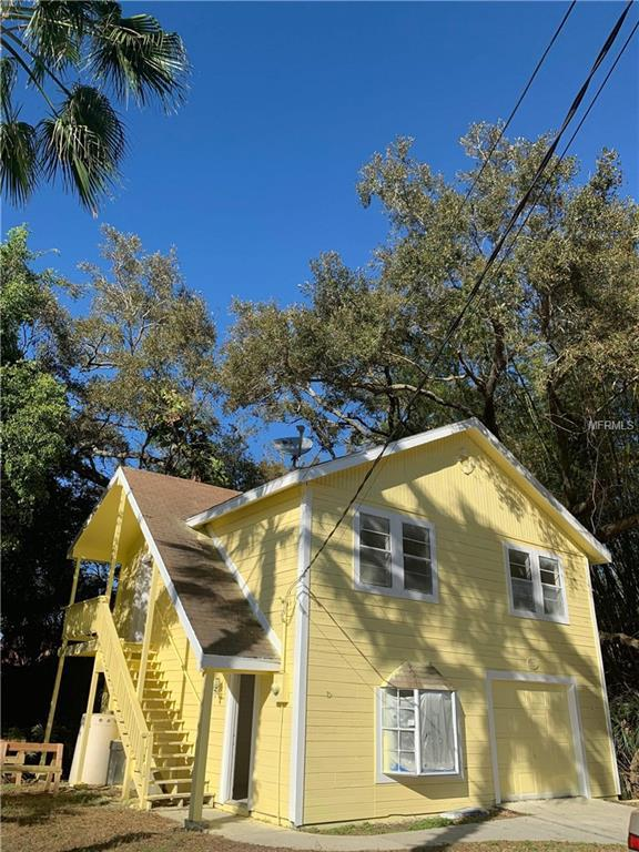 2531 Portland Street, Sarasota, FL 34231 (MLS #A4430411) :: Medway Realty