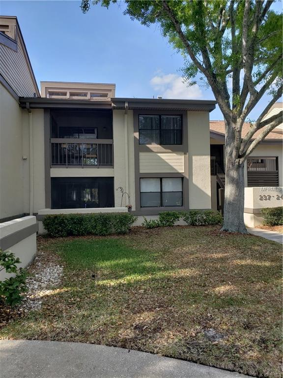 242 Woodlake Wynde #242, Oldsmar, FL 34677 (MLS #A4430561) :: Paolini Properties Group
