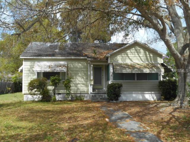 4809 33RD Avenue N, St Petersburg, FL 33713 (MLS #A4430661) :: Burwell Real Estate