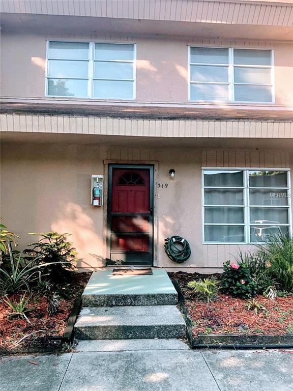 319 Amherst Avenue #54, Sarasota, FL 34232 (MLS #A4430758) :: Mark and Joni Coulter | Better Homes and Gardens