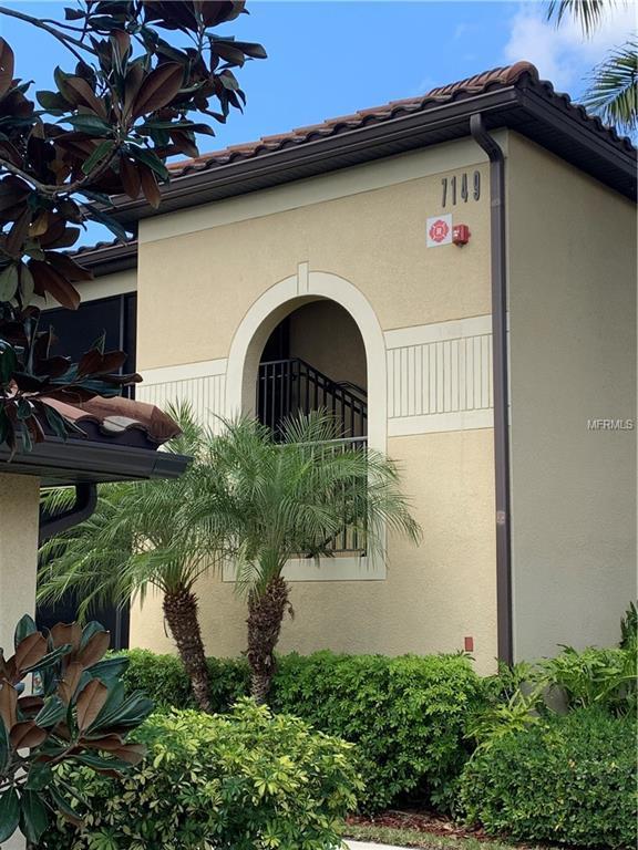 7149 River Hammock Drive #206, Bradenton, FL 34212 (MLS #A4430999) :: Zarghami Group