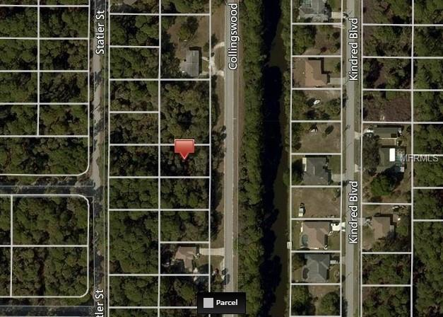 297 Collingswood Boulevard, Port Charlotte, FL 33954 (MLS #A4431694) :: Mark and Joni Coulter | Better Homes and Gardens