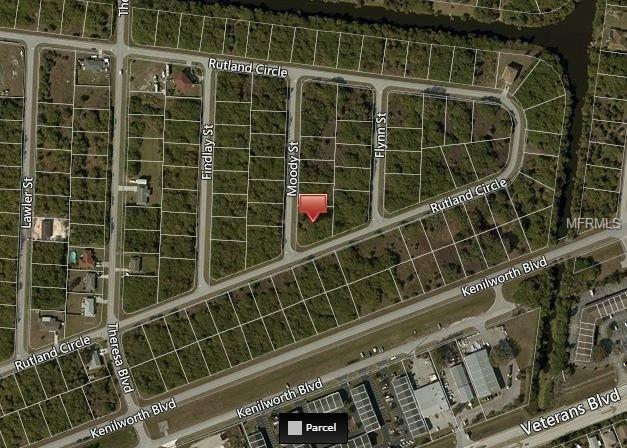 360 Moody Street, Port Charlotte, FL 33954 (MLS #A4431697) :: Medway Realty