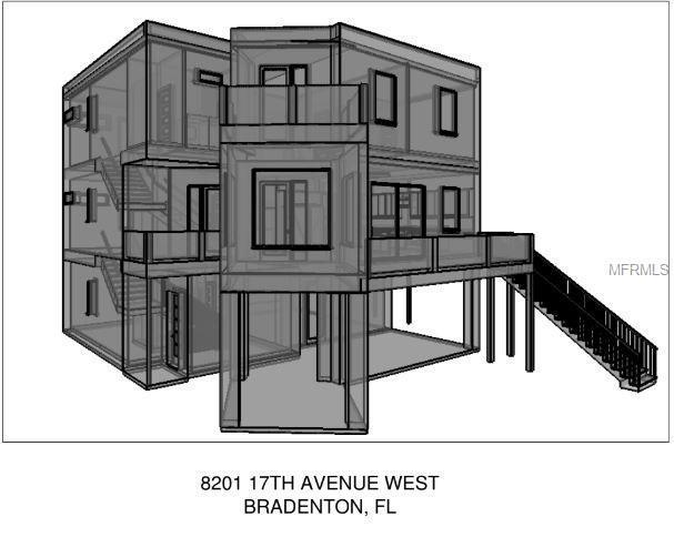 8201 17TH Avenue W, Bradenton, FL 34209 (MLS #A4431864) :: Remax Alliance