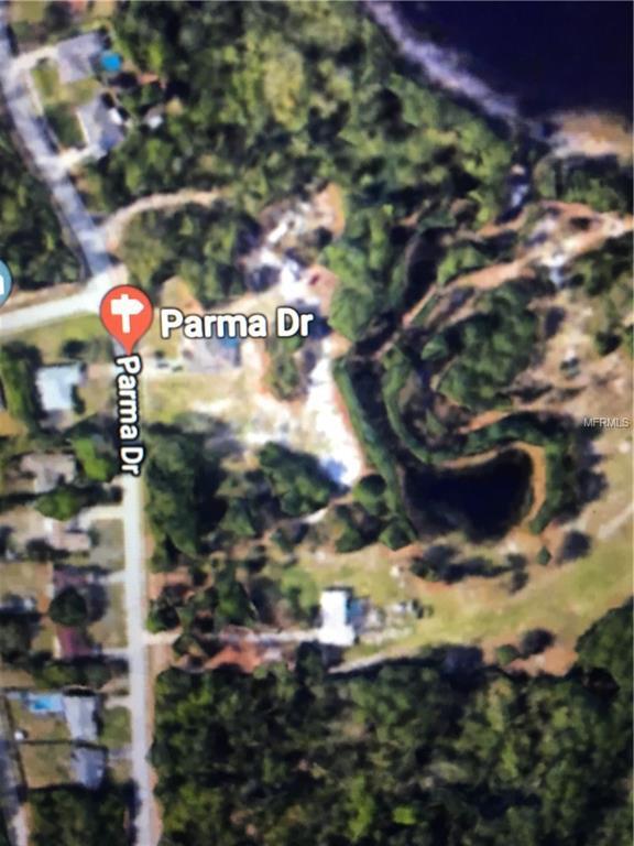 Parma Drive, Deltona, FL 32738 (MLS #A4432320) :: Premium Properties Real Estate Services