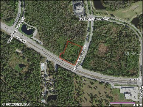 0 State Rd 64 E, Bradenton, FL 34212 (MLS #A4432583) :: Medway Realty