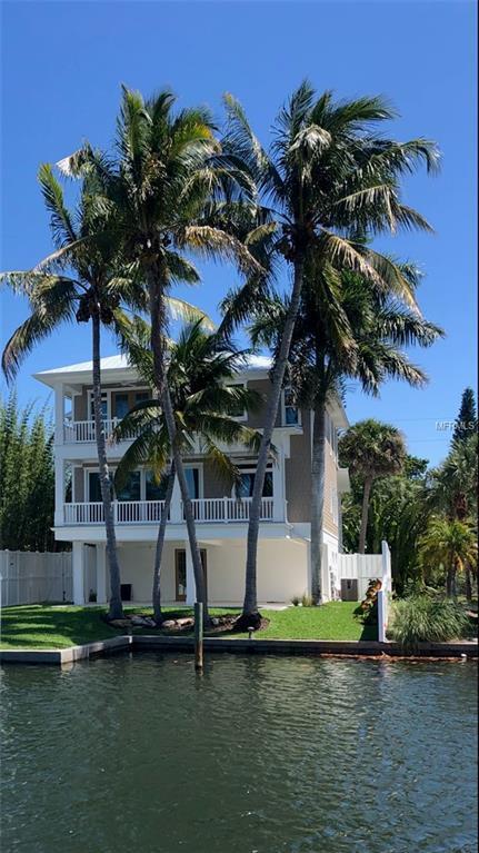 4870 Commonwealth Drive, Sarasota, FL 34242 (MLS #A4433360) :: Team Pepka