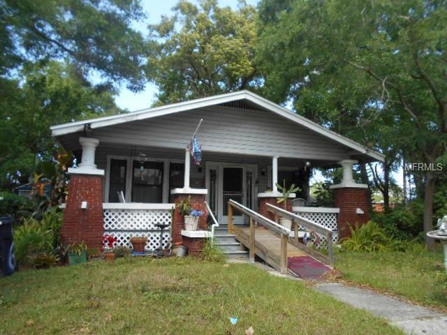 6710 N Wellington Avenue, Tampa, FL 33604 (MLS #A4433888) :: NewHomePrograms.com LLC
