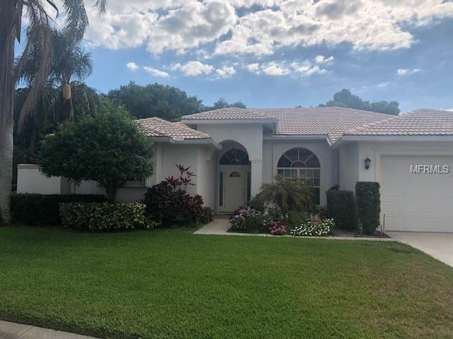 4148 Hearthstone Drive, Sarasota, FL 34238 (MLS #A4433901) :: Homepride Realty Services