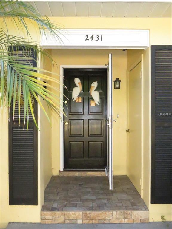 2431 Aspinwall Street #2431, Sarasota, FL 34237 (MLS #A4433953) :: Remax Alliance