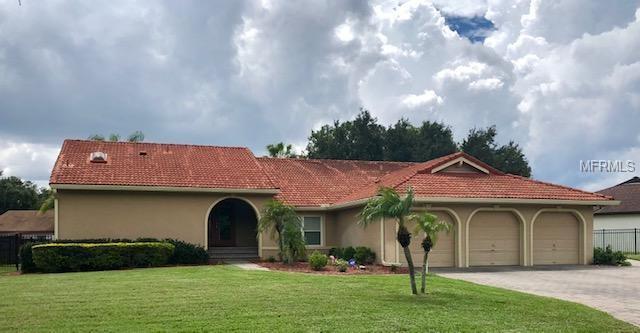 6309 Oak Meadow Bend, Orlando, FL 32819 (MLS #A4433992) :: The Price Group
