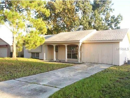 Address Not Published, Holiday, FL 34691 (MLS #A4434195) :: RE/MAX Realtec Group