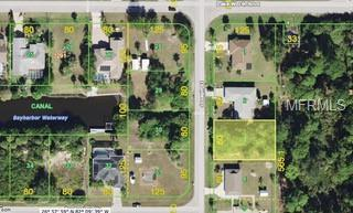 4306 Joseph Street, Port Charlotte, FL 33948 (MLS #A4434669) :: The Duncan Duo Team