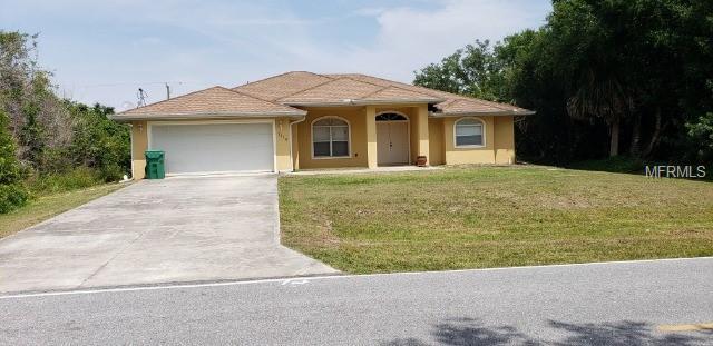 1114 Birchcrest Boulevard, Port Charlotte, FL 33952 (MLS #A4434835) :: The Duncan Duo Team