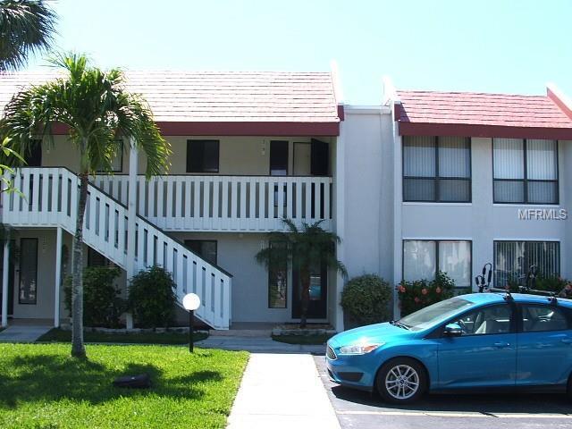 1801 Gulf Drive N #219, Bradenton Beach, FL 34217 (MLS #A4435137) :: Medway Realty