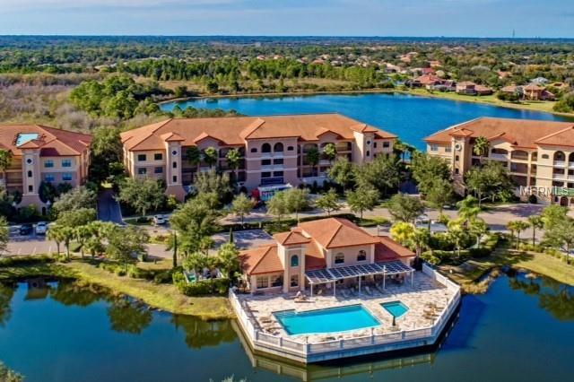 7702 Lake Vista Court #203, Lakewood Ranch, FL 34202 (MLS #A4435290) :: The Duncan Duo Team