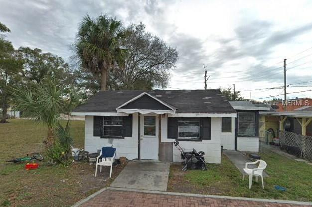 Address Not Published, Pinellas Park, FL 33781 (MLS #A4435329) :: The Duncan Duo Team
