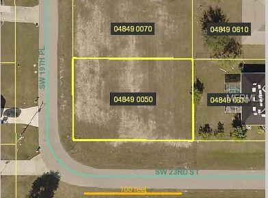 2329 SW 19TH Place, Cape Coral, FL 33991 (MLS #A4435739) :: The Duncan Duo Team