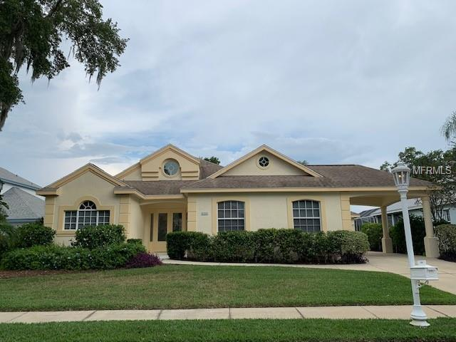 4516 Blue Marlin Drive, Bradenton, FL 34208 (MLS #A4435740) :: The Duncan Duo Team