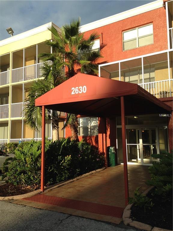 2630 Coconut Bay Lane 2C #623, Sarasota, FL 34237 (MLS #A4435926) :: The Duncan Duo Team