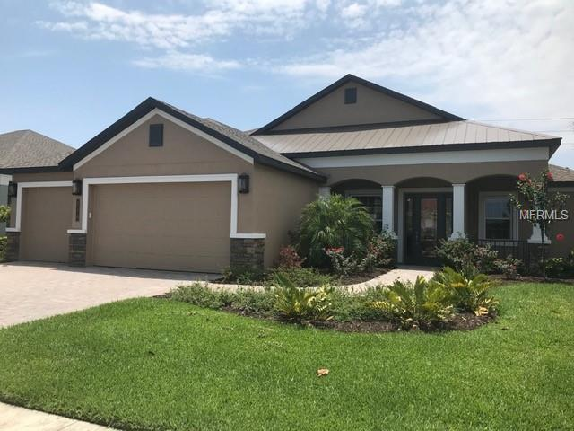 716 Rosemary Circle, Bradenton, FL 34212 (MLS #A4436167) :: Advanta Realty