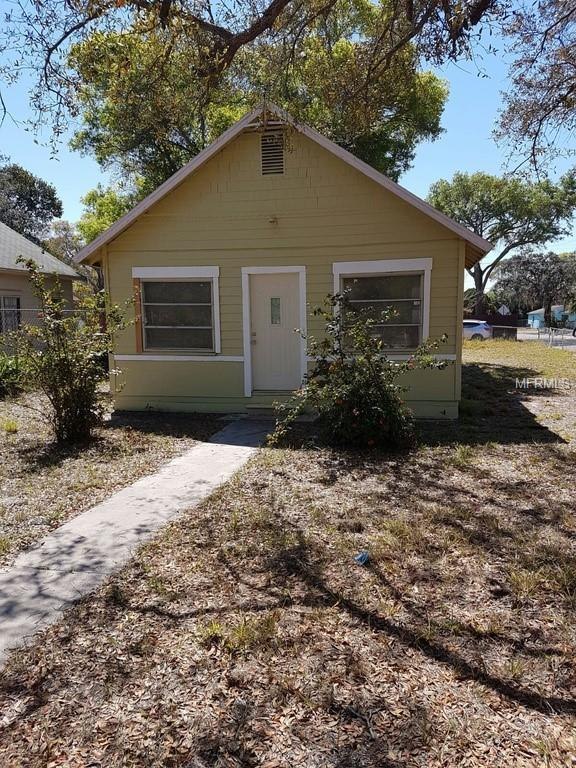 4690 15TH Avenue S, St Petersburg, FL 33711 (MLS #A4436232) :: Cartwright Realty