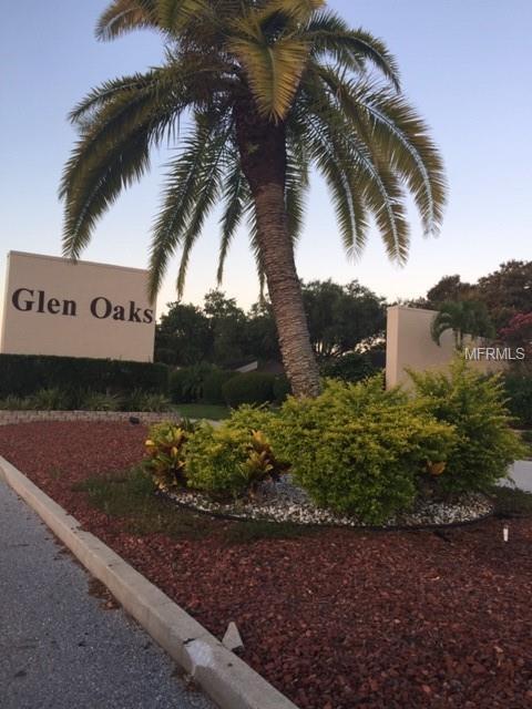 1520 Glen Oaks Drive E #154, Sarasota, FL 34232 (MLS #A4436453) :: Team Bohannon Keller Williams, Tampa Properties