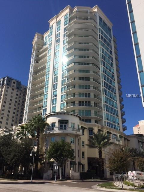 450 Knights Run Avenue #401, Tampa, FL 33602 (MLS #A4436469) :: Team Bohannon Keller Williams, Tampa Properties
