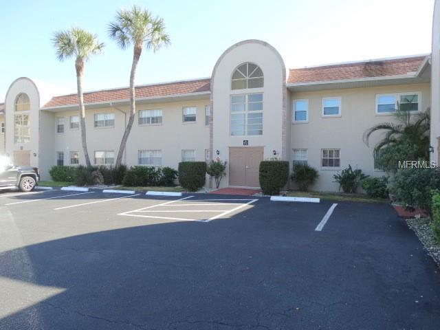 2727 75TH Street W 7A5, Bradenton, FL 34209 (MLS #A4436629) :: White Sands Realty Group
