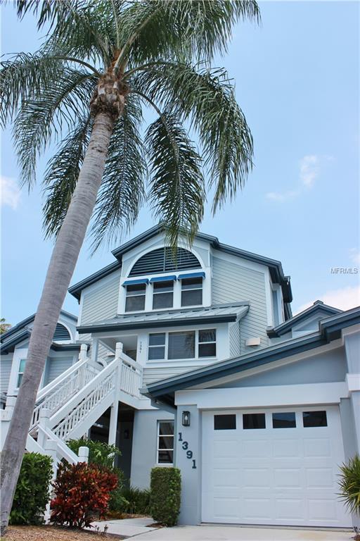 1391 Siesta Bayside Drive 1391-B, Sarasota, FL 34242 (MLS #A4436662) :: Zarghami Group