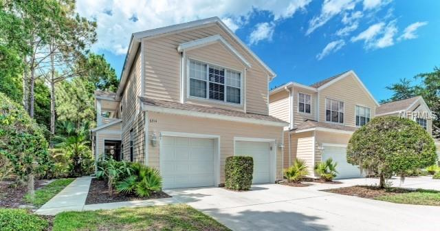 6314 Rosefinch Court #101, Lakewood Ranch, FL 34202 (MLS #A4436708) :: The Duncan Duo Team