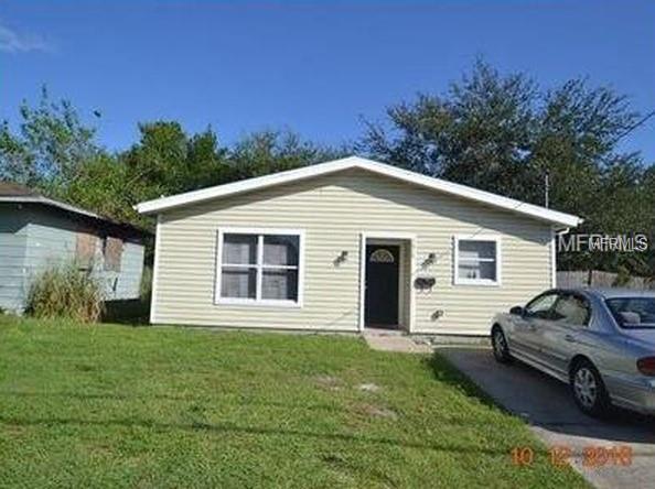 2916 E 21ST Avenue, Tampa, FL 33605 (MLS #A4436723) :: Ideal Florida Real Estate