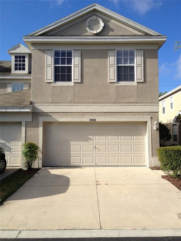 10008 Tranquility Way, Tampa, FL 33625 (MLS #A4436776) :: The Duncan Duo Team